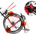 【完全保存版】初心者でもかんたん!ロードバイク・クロスバイク・折りたたみ自転車を輪行袋へ収納する方法