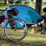 ボトルは2本あったほうがいいに決まってる。バイクパッキング用の画期的なアイテムが登場。