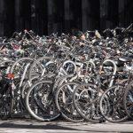 駅前で撤去された自転車はどこへ行くのか