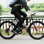 心機一転。新年から始めたい自転車通勤を知る。