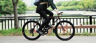 来年から挑戦してほしい自転車通勤のワケ