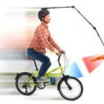 磁力のチカラを用いて自転車の推進力を生み出す、磁力アシスト自転車「330-NS(マグネティック・フォース)」発売。