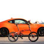 街乗り最強。小さくて頼れる折りたたみ自転車の世界【随時更新】