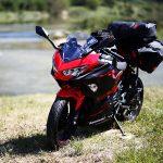 通勤やツーリング、目的によって使い分けるバイク用バッグを選ぶコツ。